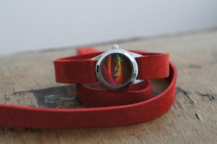 конкурс коллекций, наручные часы