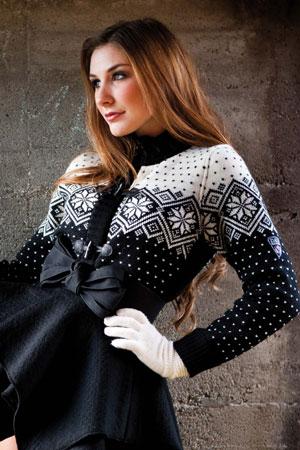 вязание на заказ, модная одежда