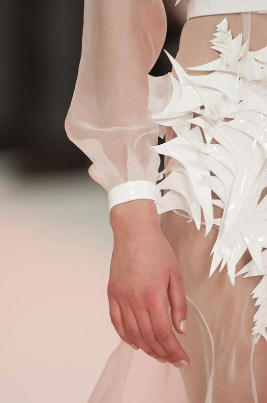 Stephane Rolland Haute Couture весна-лето 2014, фото № 120