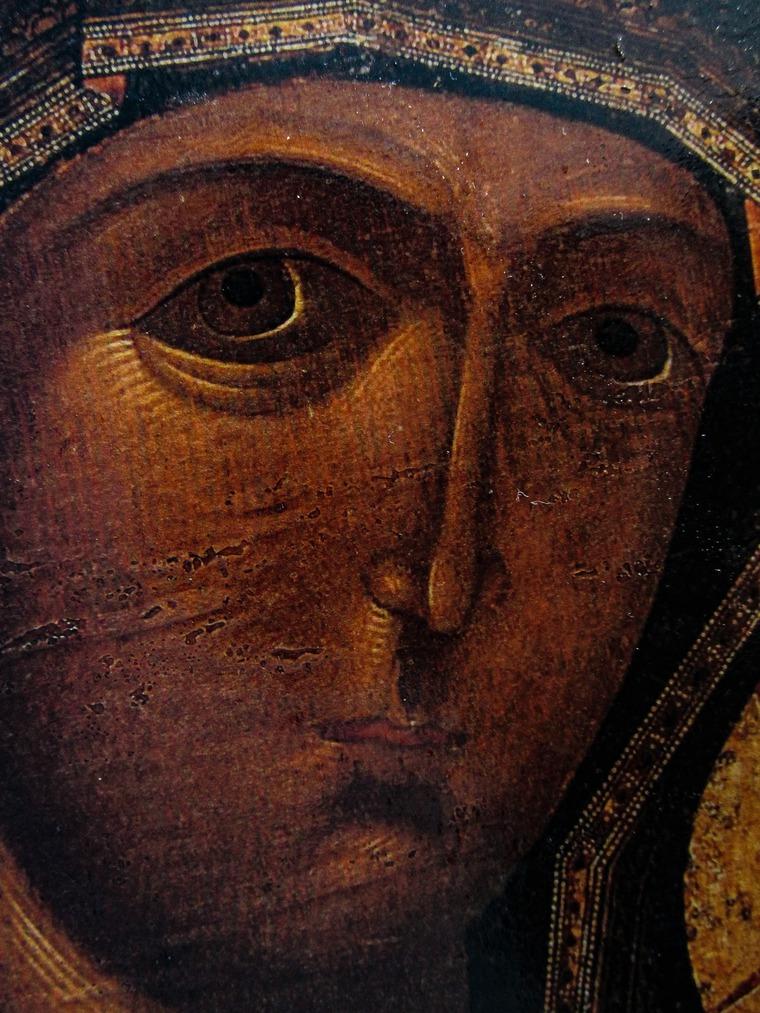 про икону, богоматерь казанская, казанская богородица, заказать икону