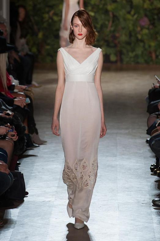 Didit Hediprasetyo Haute Couture весна-лето 2014, фото № 29