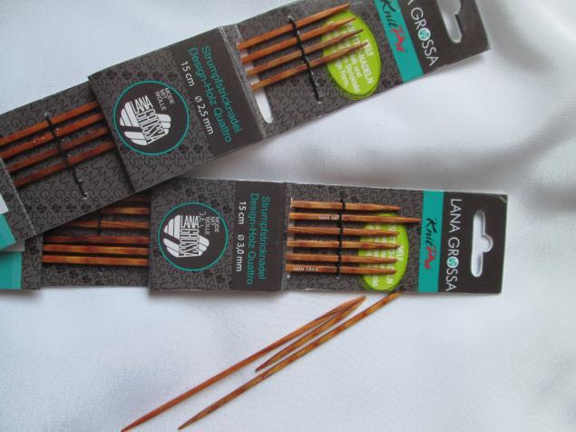 бамбуковые спицы