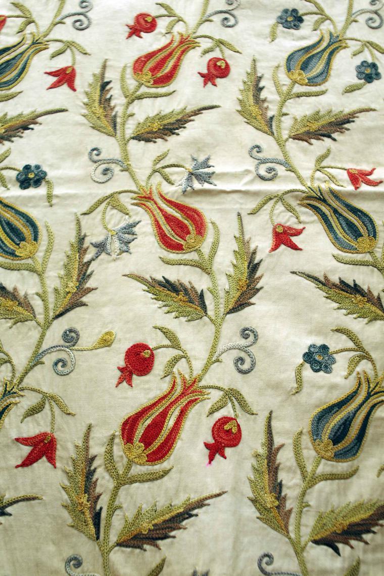 персидские мотивы схемы вышивки