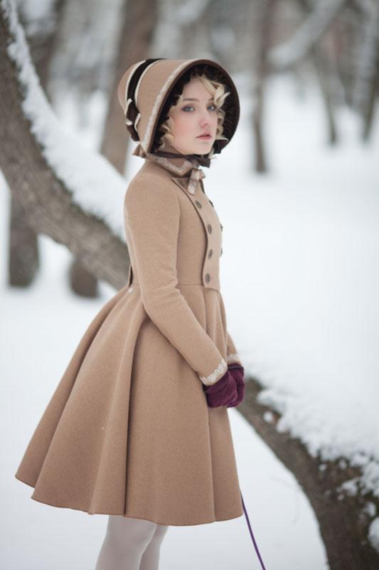 пальто, теплый жилет