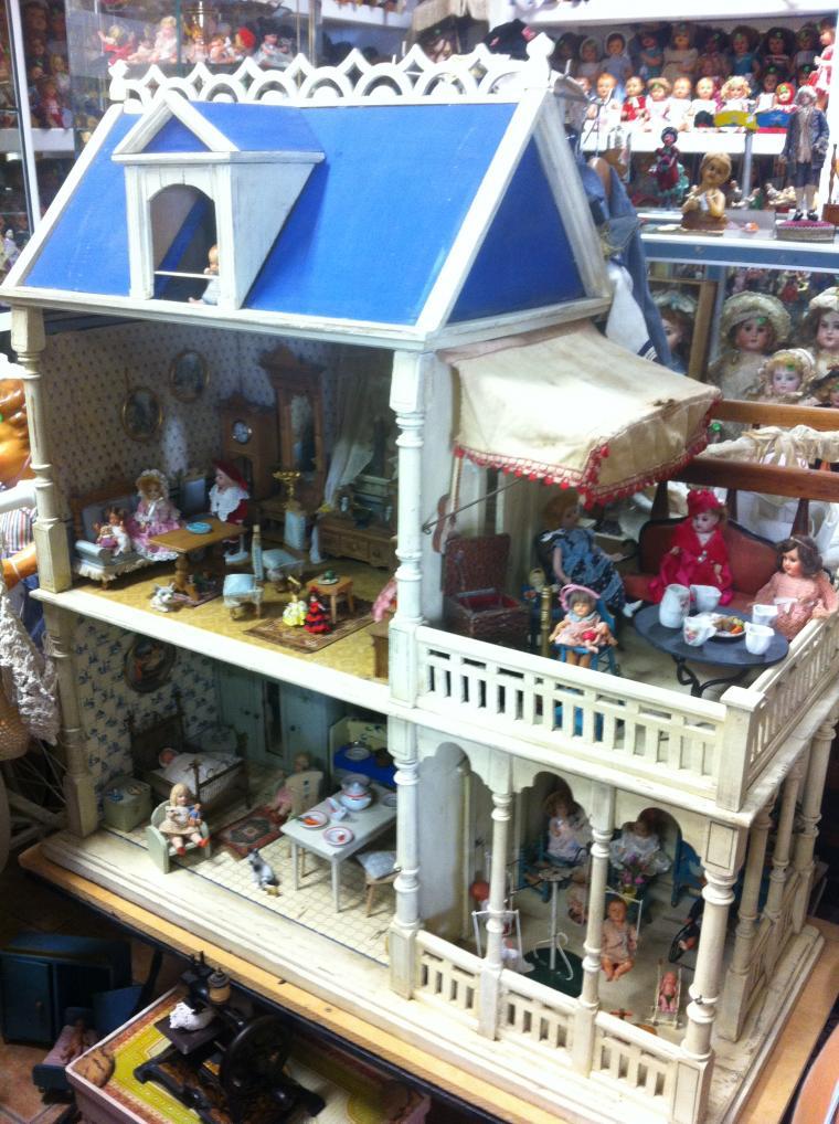 Часть вторая. Кукольный Рай!!!, фото № 25