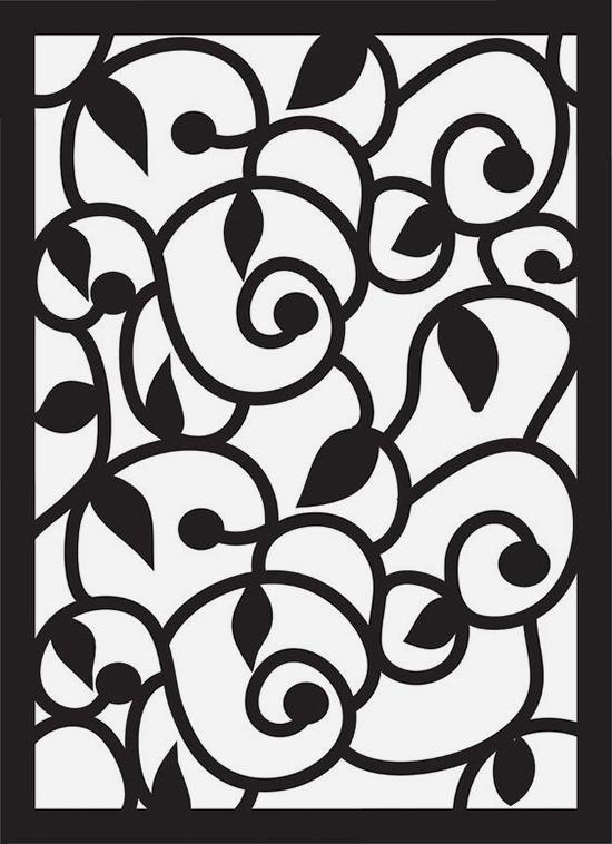 Колоритно и фактурно 20 креативных идей для декора стен и пола, фото № 23