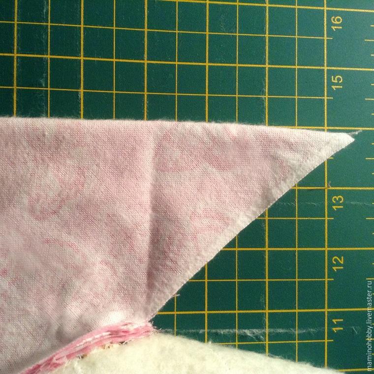 Шьем двустороннее байковое одеялко за 20 минут, фото № 28