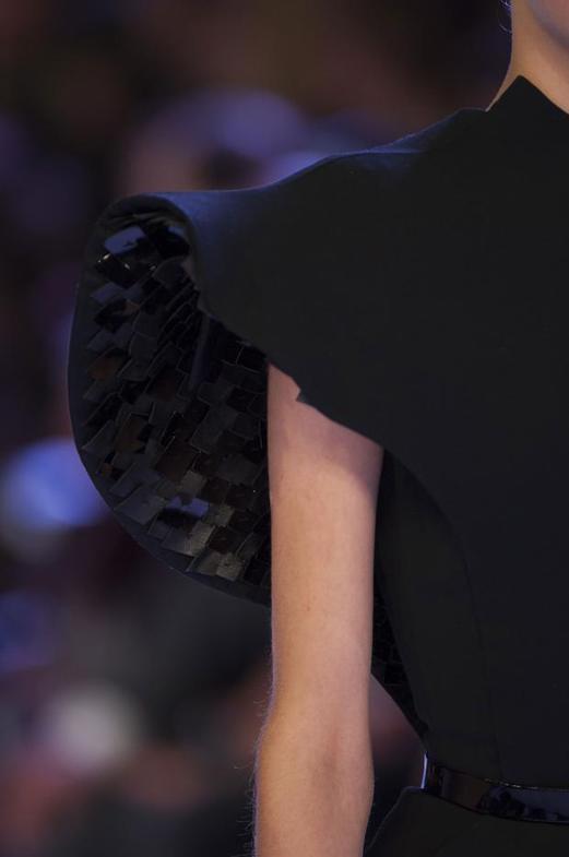 Stephane Rolland Haute Couture весна-лето 2014, фото № 69