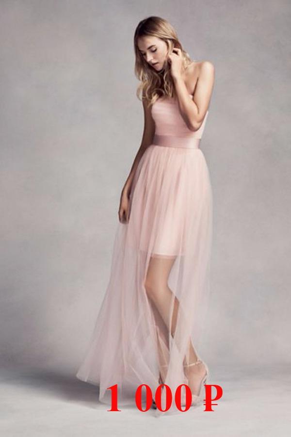 свадебное платье, свадебное платье прямое