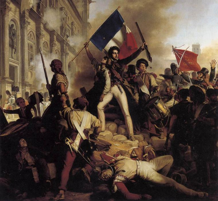 how did the french revolution become After the french revolution, the privileges of the aristocracy were abolished some nobles were executed, others migrated, but what happened to those who stayed in france.