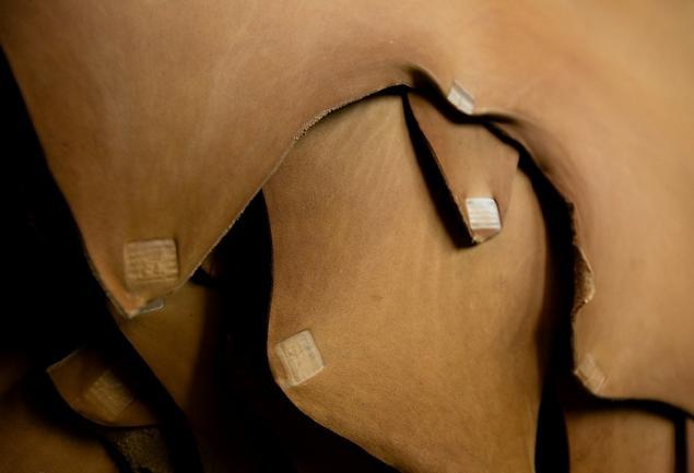 прессованая кожа, сумки
