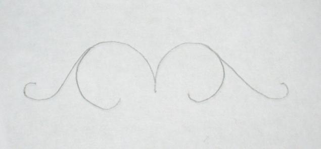 простые орнаменты от Ирины Лямшиной (Продолжение)