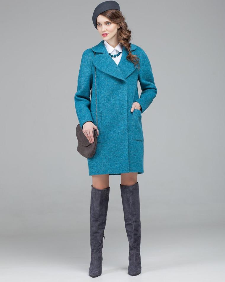 Купить двойку пальто и платье