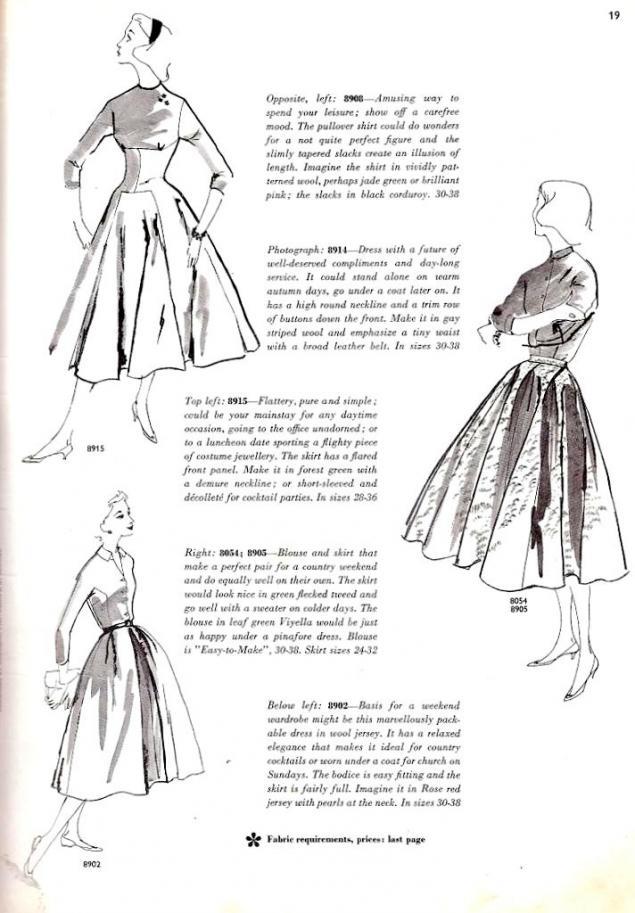 платья ньюлук