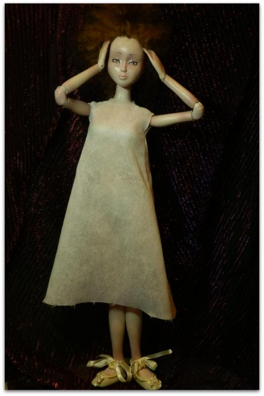 платье, классика
