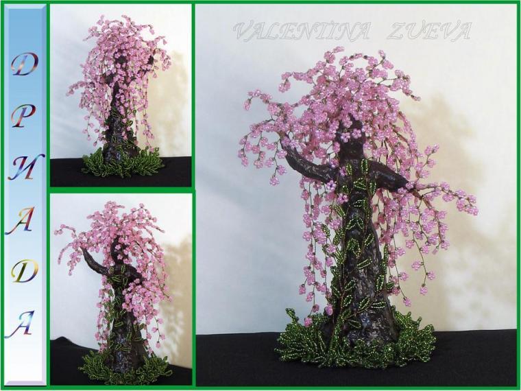 дерево, дриада, дерево счастья