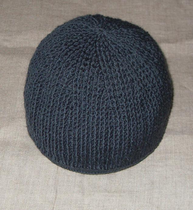 мужская шапка резинка крючком мастер класс для начинающих и