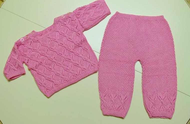 вязание для детей, нарядный костюм, вышивка ручная, марина горбунова