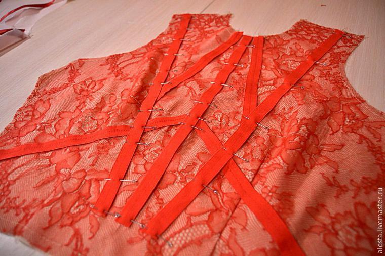 Сшить платье от кутюр своими руками 7705