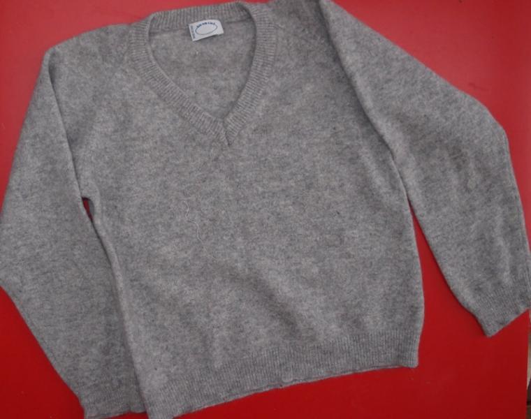 свитер, овечки, для мальчика, реставрация, идеи для вдохновения