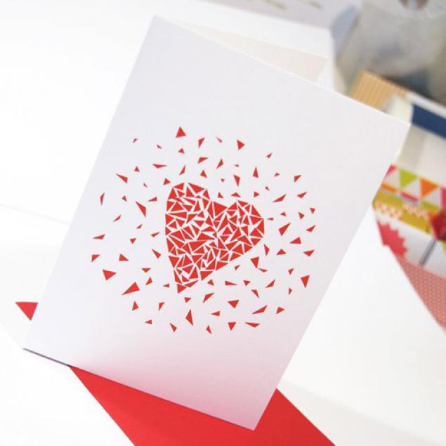 оформление валентинок рисунки приготовлено забродивших