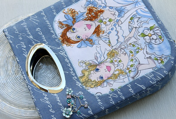сумка, блог