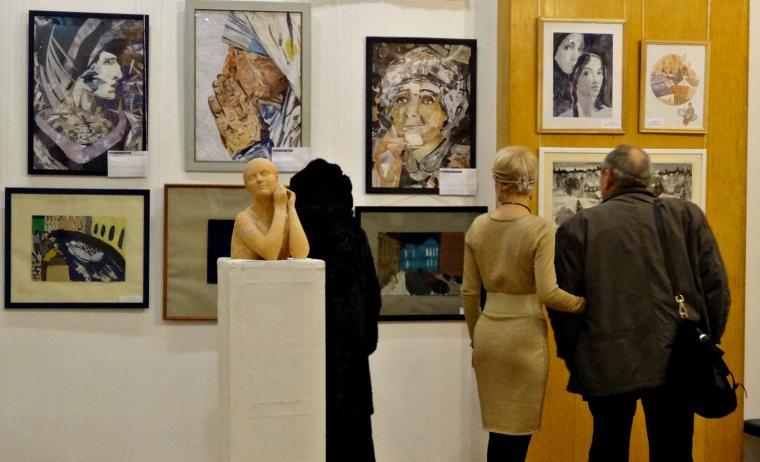 выставка санкт-петербург