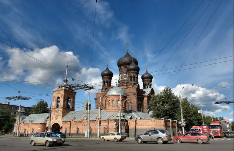 Иваново - не только город невест..., фото № 9