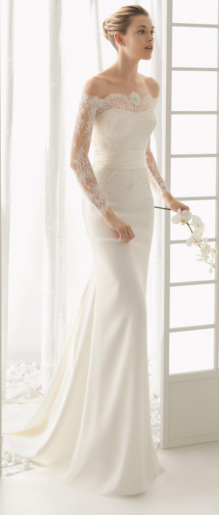 Распродажа коллекции свадебных платьев