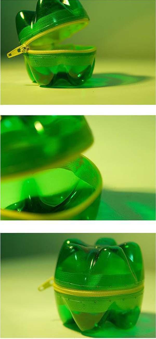 Что можно сделать из одной пластиковой бутылки своими руками фото