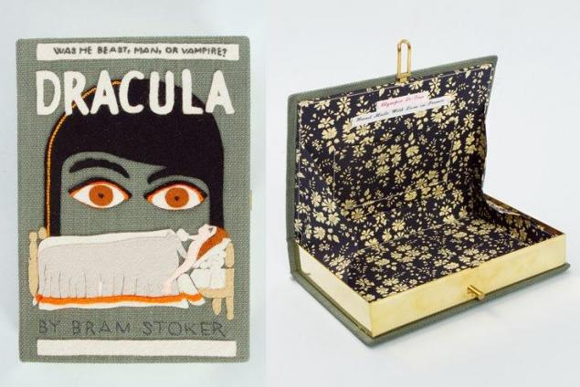 женская сумка почтальонка.