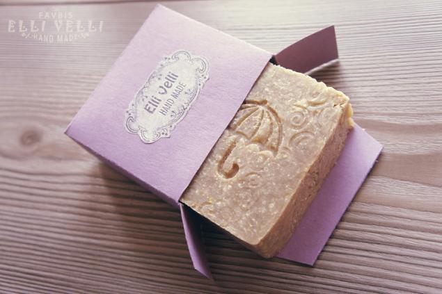Моя упаковка и формы мыла с нуля, фото № 12