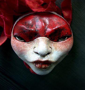 коллекционная кукла