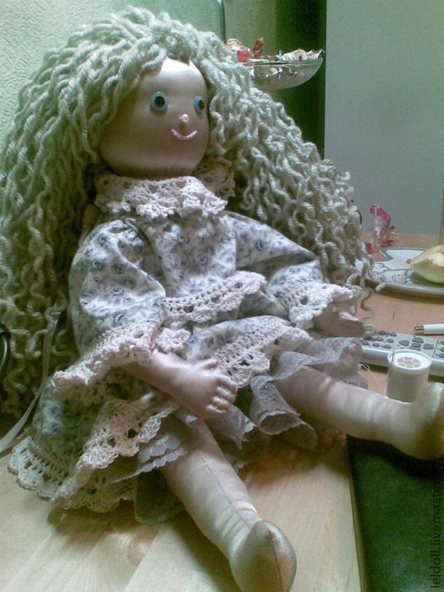 чулочки для куколки