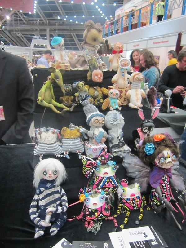 Немного Весеннего бала кукол... Фото, фото № 46