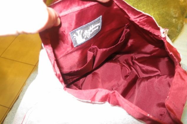 Фотоотчет по валянию сумки с мастером Ириной Бобковой., фото № 6