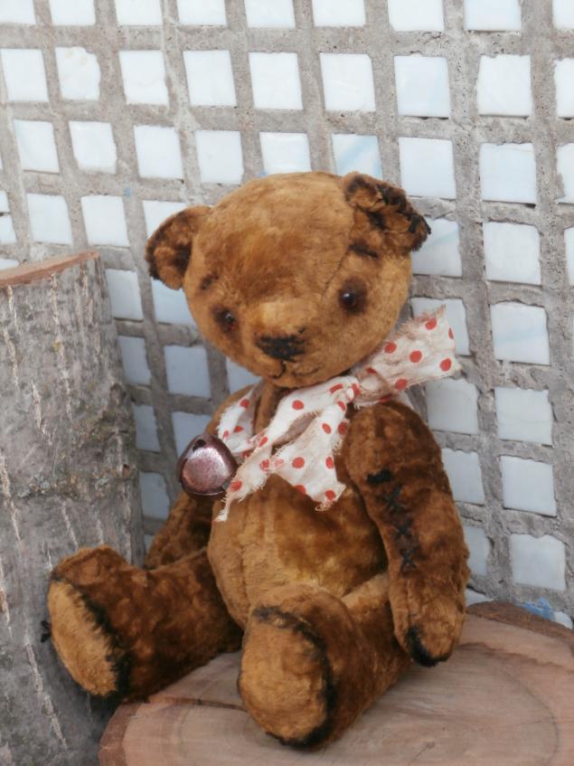 аукцион сегодня, аукцион с нуля, тедди мишка, мишка тедди, тедди, подарок, винтажный мишка, винтажный плюш