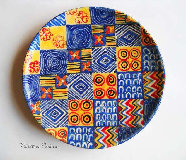 керамика на заказ