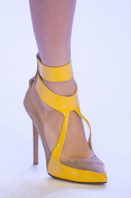Stephane Rolland Haute Couture весна-лето 2014, фото № 73