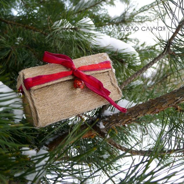 коробок, коробка для подарка, необычная