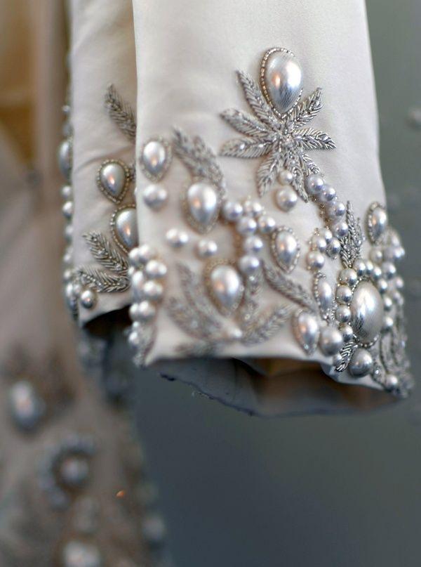 это заметно декор одежды бисером фото его вполне возможно
