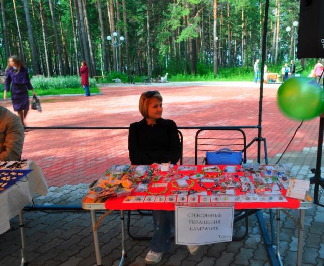 железногорск, татьяна кузьмина, ярмарка, железногорск 27 июля 2013