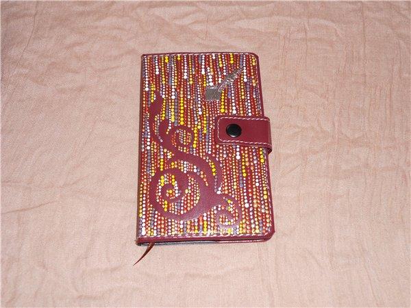 блокнот, записная книжка, новый аукцион