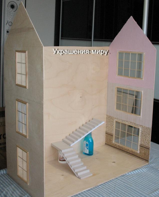 Кукольный домик., фото № 1