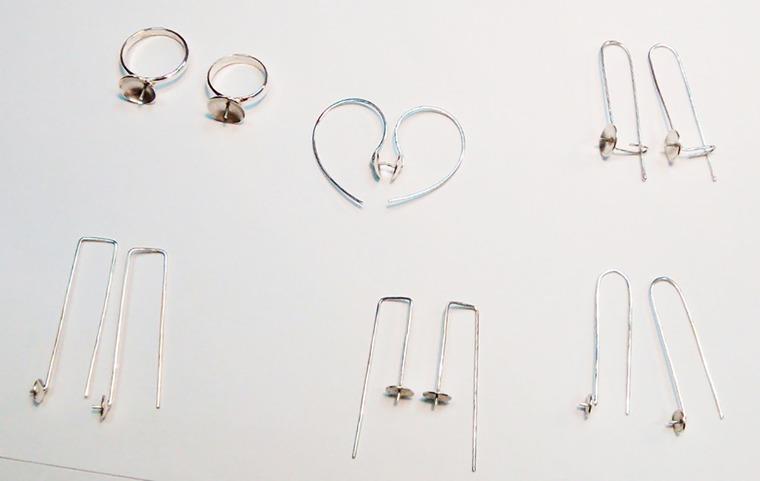мастер-класс, мастер-класс по ювелирке, изготовление кольца, кольцо с кабошоном, глухая закрепка камня, ювелирное мастерство, татьяна левина, мастерская металлофон, фурнитура для лэмпворка, фурнитура для украшений