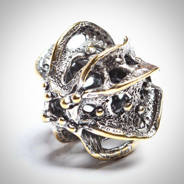 анна черных, античное серебро