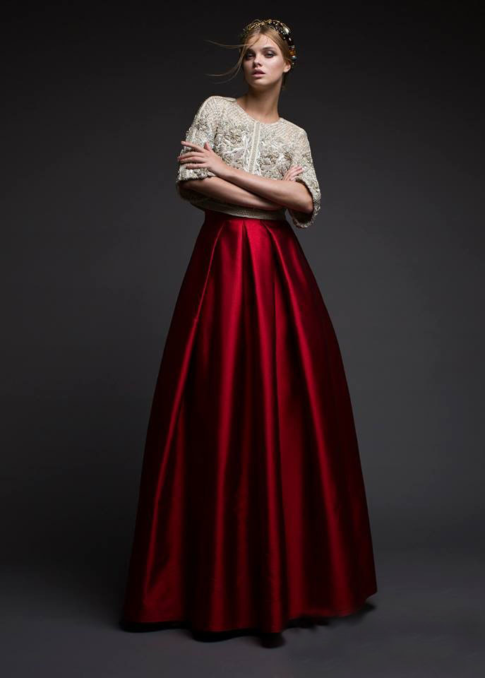Шикарные платья