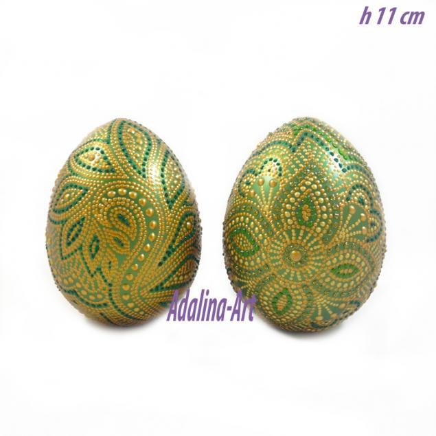 пасхальные яйца, роспись по дереву, point-to-point, adalina-art, adalina-art обучение, мастер-класс, академия декора