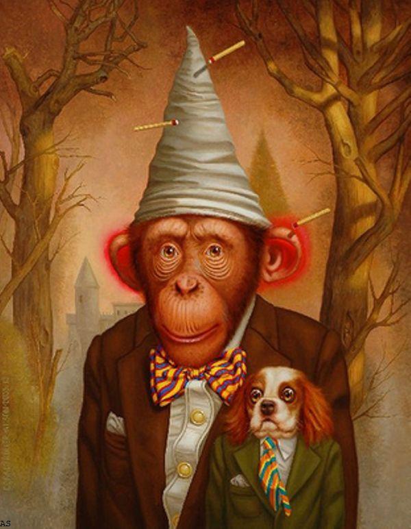 Donald Roller Wilson - Название Картины Неизвестно 000026 (600х772). Нажмите для просмотра в полный размер.