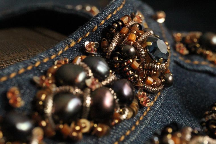 джинсовый стиль, советы